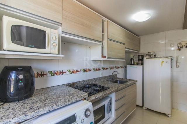 Apartamento à venda com 3 dormitórios em Vila ipiranga, Porto alegre cod:EL50874186 - Foto 18