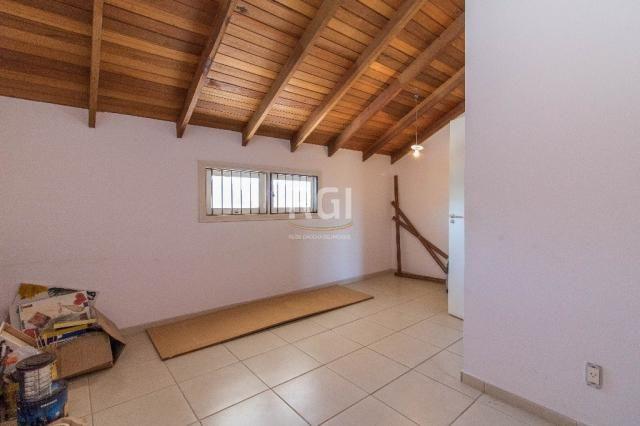 Casa à venda com 3 dormitórios em São sebastião, Porto alegre cod:EL50876848 - Foto 19
