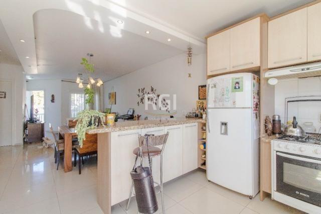 Casa à venda com 3 dormitórios em São sebastião, Porto alegre cod:EL50876848 - Foto 5
