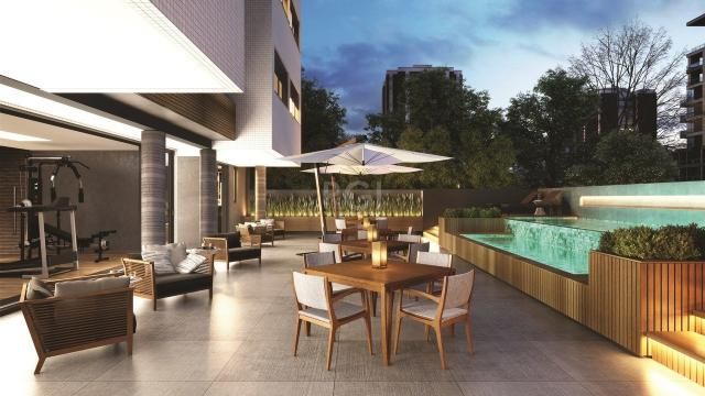 Apartamento à venda com 3 dormitórios em Itapeva, Torres cod:OT7793