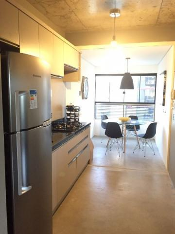 Apartamento à venda com 2 dormitórios em Petrópolis, Porto alegre cod:FE5916 - Foto 17