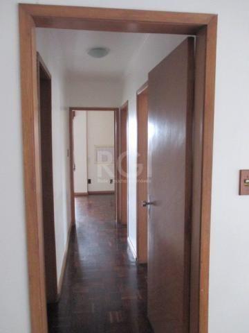Apartamento à venda com 3 dormitórios em Jardim lindóia, Porto alegre cod:HM306 - Foto 16