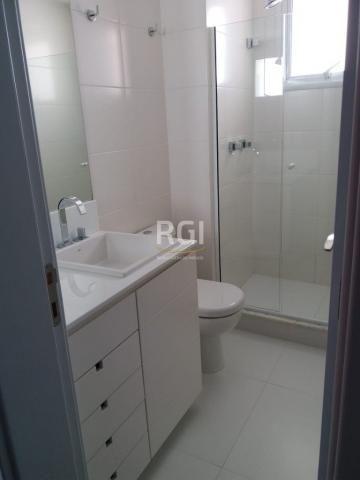 Apartamento à venda com 2 dormitórios em Jardim europa, Porto alegre cod:LI50877523 - Foto 14