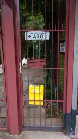 Apartamento à venda com 2 dormitórios em São sebastião, Porto alegre cod:JA1014 - Foto 2