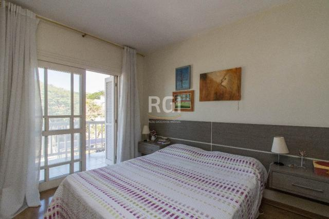 Casa à venda com 3 dormitórios em São sebastião, Porto alegre cod:EL50876848 - Foto 12