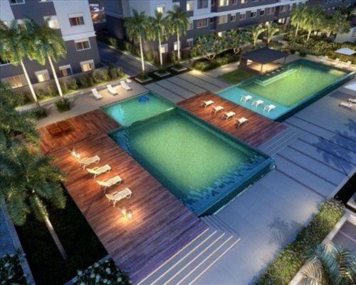 Apartamento à venda com 2 dormitórios em Jardim lindóia, Porto alegre cod:LU26068 - Foto 8