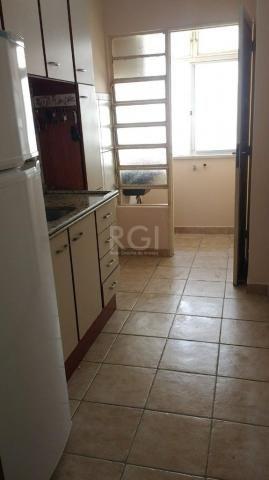 Apartamento à venda com 1 dormitórios em São sebastião, Porto alegre cod:BT10170 - Foto 10