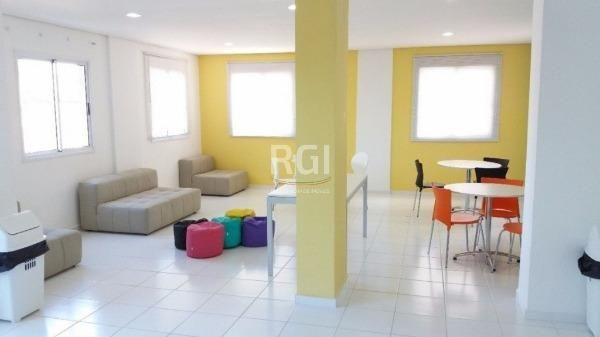 Apartamento à venda com 3 dormitórios em São sebastião, Porto alegre cod:OT6320 - Foto 10