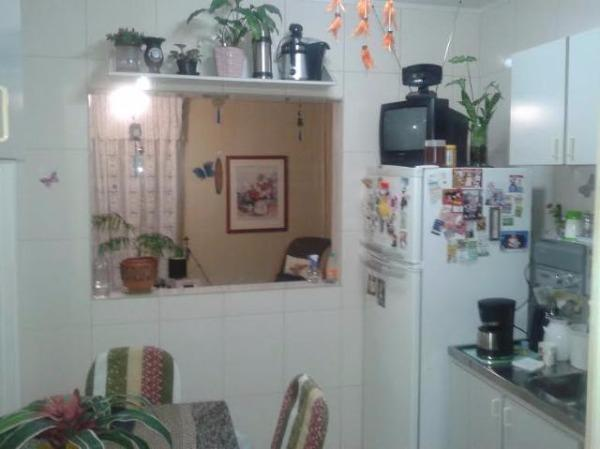 Apartamento à venda com 2 dormitórios em São sebastião, Porto alegre cod:PJ2492 - Foto 3