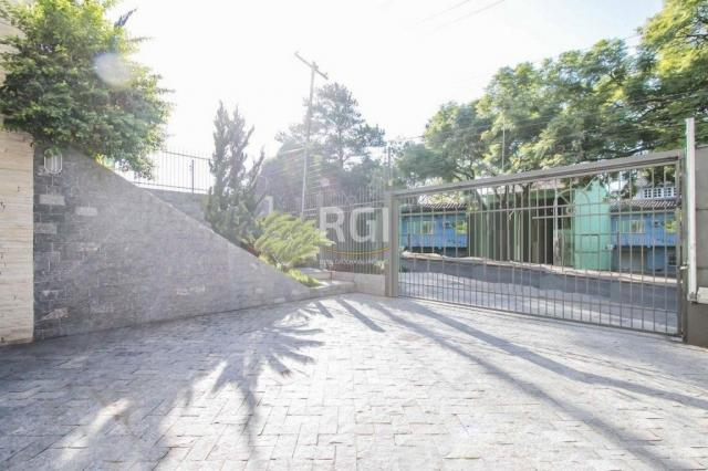 Casa à venda com 4 dormitórios em Vila jardim, Porto alegre cod:EL56354134 - Foto 13