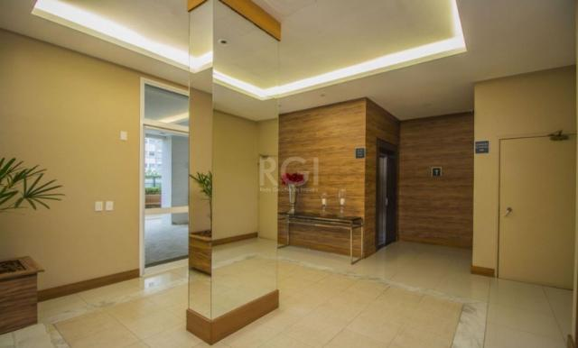 Apartamento à venda com 3 dormitórios em Jardim europa, Porto alegre cod:KO14000 - Foto 11