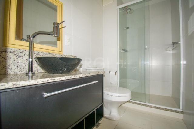 Apartamento à venda com 2 dormitórios em Jardim lindóia, Porto alegre cod:EL56355992 - Foto 9