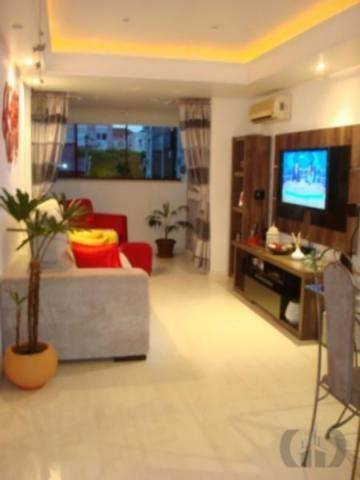 Apartamento à venda com 2 dormitórios em São sebastião, Porto alegre cod:EL56350266 - Foto 14