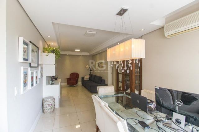 Apartamento à venda com 3 dormitórios em Vila ipiranga, Porto alegre cod:EL56357122 - Foto 2
