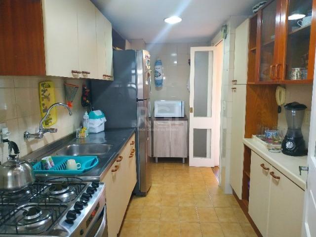 Apartamento à venda com 3 dormitórios em Jardim lindoia, Porto alegre cod:HM286 - Foto 7