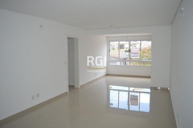 Apartamento à venda com 3 dormitórios em Vila ipiranga, Porto alegre cod:EL56353334 - Foto 3