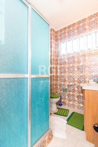 Apartamento à venda com 2 dormitórios em São sebastião, Porto alegre cod:EL50869406 - Foto 10
