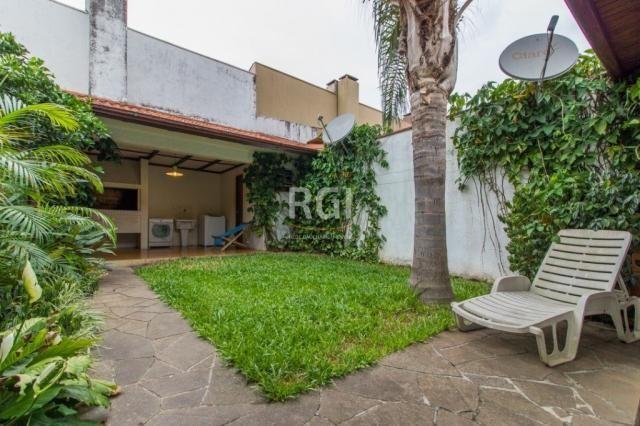 Casa à venda com 3 dormitórios em Jardim lindóia, Porto alegre cod:EL56354080 - Foto 14