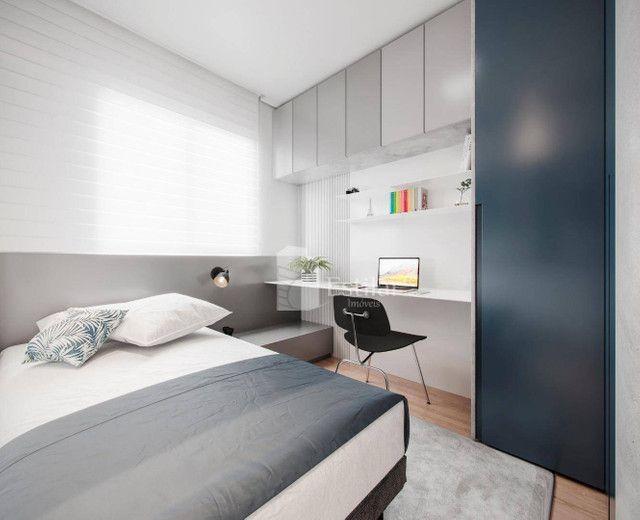 Apartamento 03 quartos no Campo Comprido, Curitiba - Foto 8