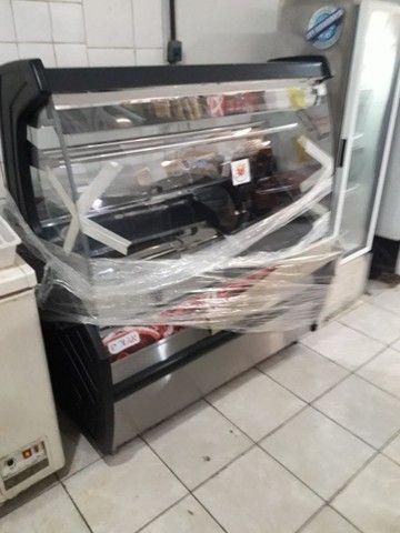 Balcão Carnes A pronta entrega da distribuidora aparti $8.349 - Foto 3
