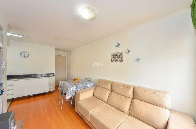 Apartamento à venda com 1 dormitórios em Alto boqueirão, Curitiba cod:934261 - Foto 5