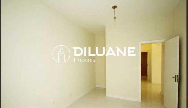 Apartamento para alugar com 3 dormitórios em Botafogo, Rio de janeiro cod:BTAP30345 - Foto 17