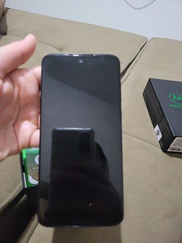 Motorola G7 plus, sem detalhe de uso. - Foto 4