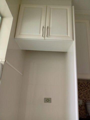 Apartamento em Estrela, Ponta Grossa/PR de 92m² 3 quartos à venda por R$ 195.000,00 - Foto 8