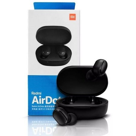 vendo Fone Ouvido Bluetooth Airdots Redmi
