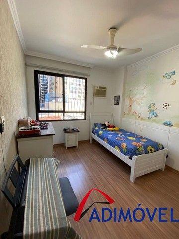 Apartamento na Praia do Canto! Com 4Qts, 2 Suítes, 2Vgs, 190m². - Foto 14