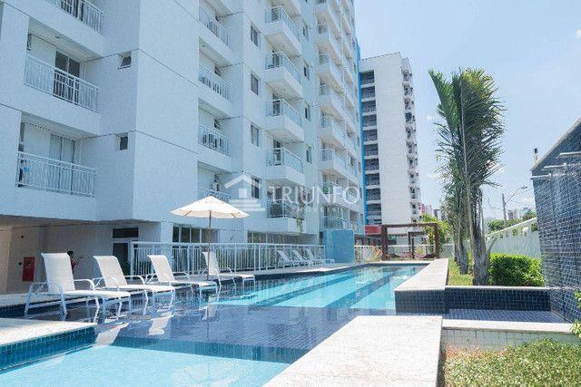 16 Apartamento 66m² no Jóquei Clube com 02 suítes 2 vagas, Oferta Especial! (TR15958) MKT