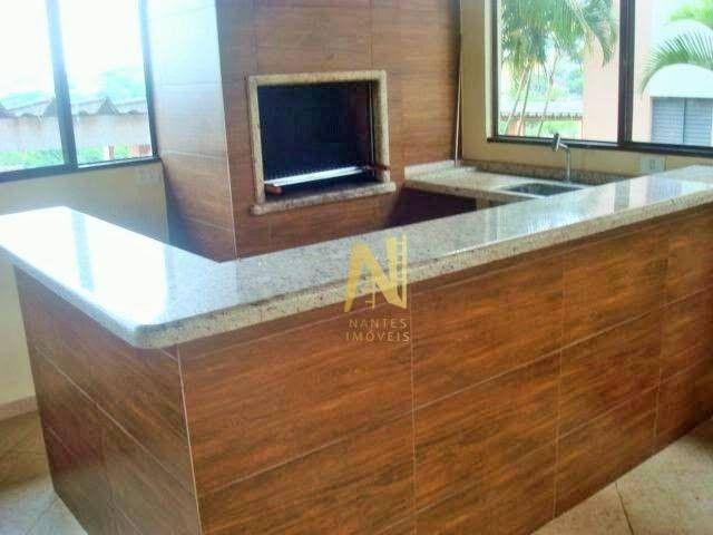 Apartamento em Amaro, Londrina/PR de 66m² 3 quartos à venda por R$ 185.000,00 - Foto 8
