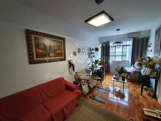 Apartamento à venda com 3 dormitórios em Copacabana, Rio de janeiro cod:CP3AP56699 - Foto 2