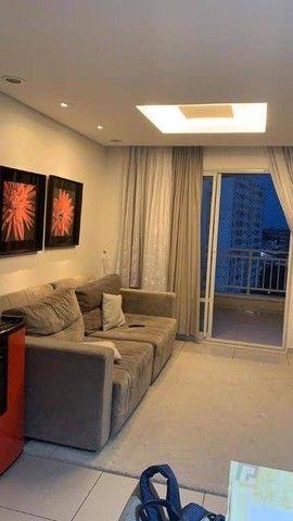 Apartamento com 3 suítes à venda no Cambeba - Foto 3