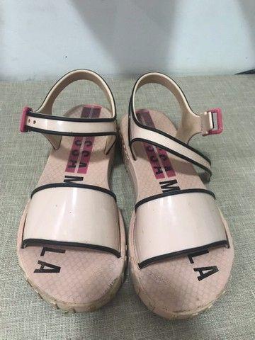 Sapato da Larissa Manoela  - Foto 2