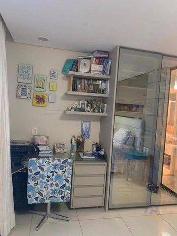 Apartamento com 3 suítes à venda no Cambeba - Foto 10