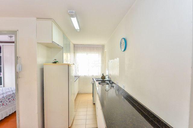 Apartamento à venda com 1 dormitórios em Alto boqueirão, Curitiba cod:934261 - Foto 8