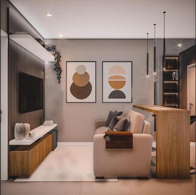 Apartamento em Cajuru, Curitiba/PR de 29m² 2 quartos à venda por R$ 189.900,00 - Foto 9