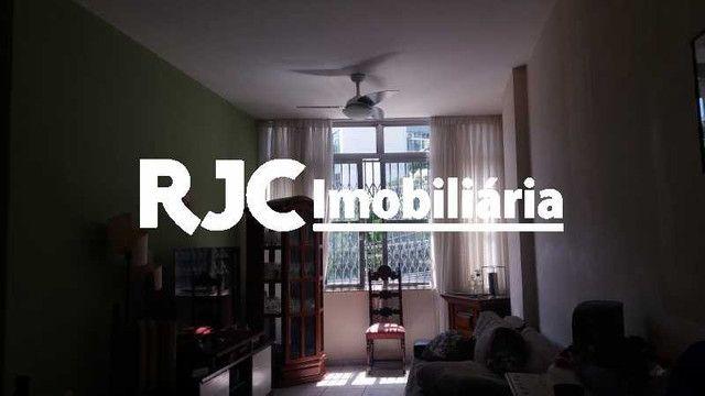 Apartamento à venda com 3 dormitórios em Tijuca, Rio de janeiro cod:MBAP33422 - Foto 3