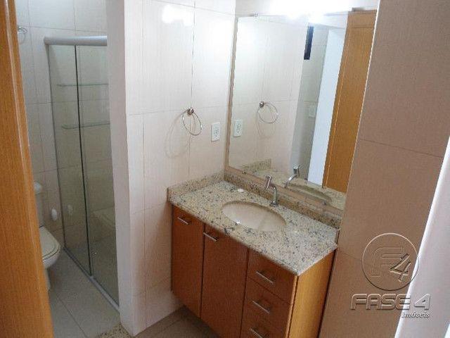 Apartamento à venda com 3 dormitórios em Jardim jalisco, Resende cod:499 - Foto 15