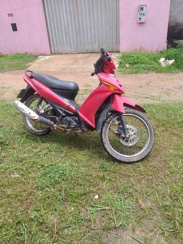 Vendo moto - Foto 2
