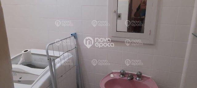 Apartamento à venda com 1 dormitórios em Santa teresa, Rio de janeiro cod:CO1AP56663 - Foto 9