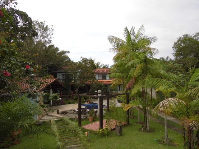 ° Alugo Jardim Santorine R$9.500,00 Mobiliada / Tarumã - Foto 3
