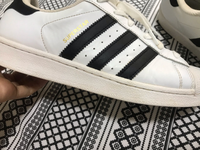 tênis adidas superstar original  - Foto 2