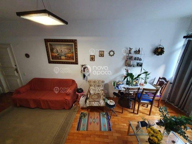 Apartamento à venda com 3 dormitórios em Copacabana, Rio de janeiro cod:CP3AP56699 - Foto 5