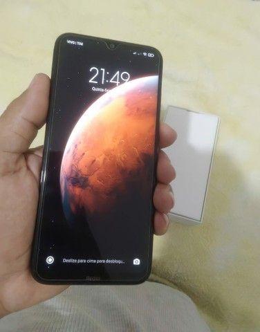 Xiaomi Redmi Note 8  passo cartão - Foto 2