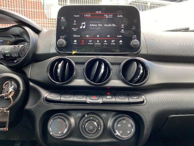 Fiat Argo Drive 1.0 2020/2020 - baixa KM - Foto 15