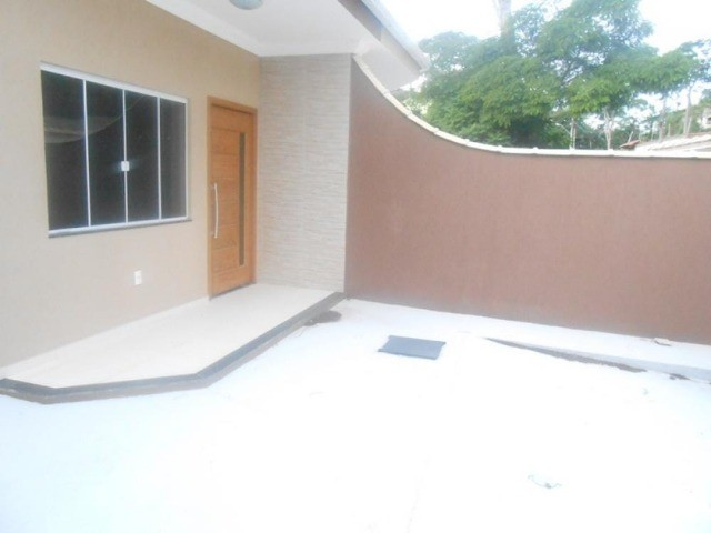 Linda casa no Novo Rio das Ostras em Rio das Ostras - RJ - R$ 380.000,00 - Foto 2