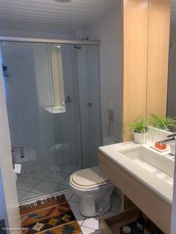 Apartamento para Venda em Fortaleza, Meireles, 4 dormitórios, 3 suítes, 5 banheiros, 3 vag - Foto 10