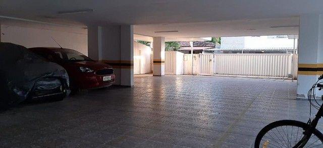 Apartamento em Altiplano, João Pessoa/PB de 65m² 3 quartos à venda por R$ 229.000,00 - Foto 4